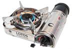 Портативная газ. плита Lotos Premium TR-300 Корея