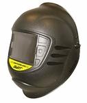 Сварочная маска Росомз Din 9 HH10 110х90 мм